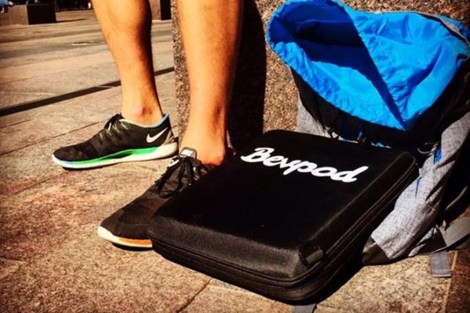 Best Kickstarter Projects BevPod Cooler