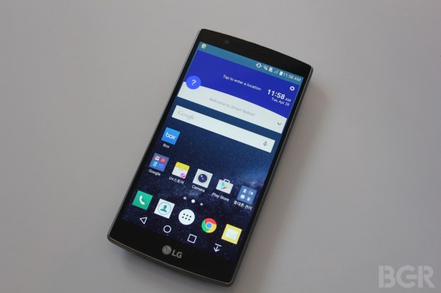 LG G5 Galaxy S7 Events
