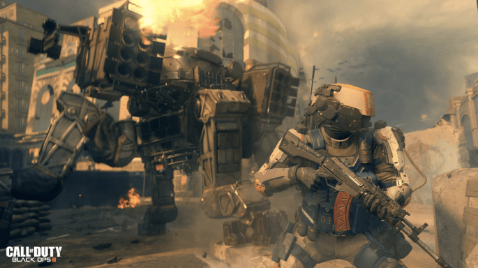 Call of Duty Black Ops 3 Release Date