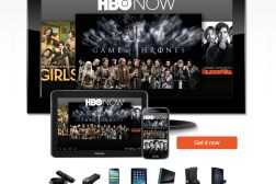 HBO Now on Android, Xbox One and PS4