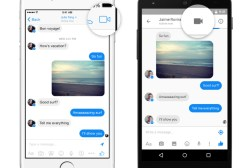 Facebook Messenger Video Calling Feature