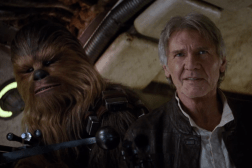 Star Wars The Force Awakens Trailer Analysis