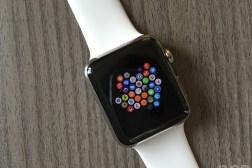 Apple Watch Software Hardware Updates