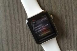 Apple Watch 2 Specs Battery Life