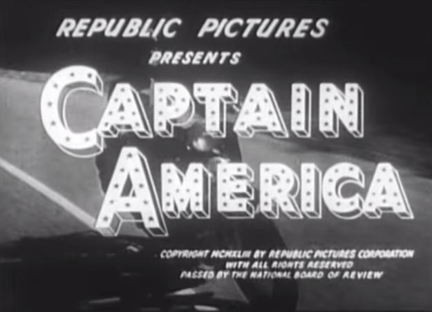 Супергерои Marvel - Смотреть фильмы онлайн бесплатно