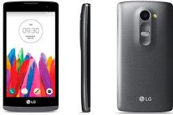 T-Mobile LG Leon LTE Free Smartphone