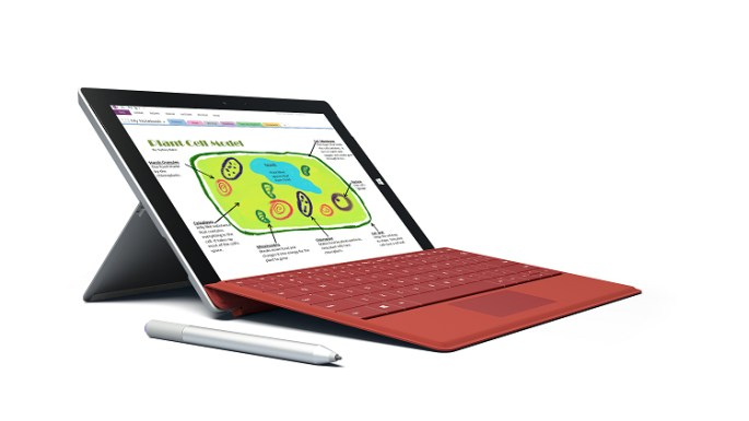 Surface 3 Trade-in Deals and Offers