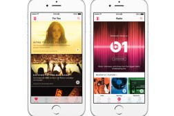 Apple Music Android One Star Reviews