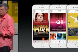 Apple Music Offline Listening