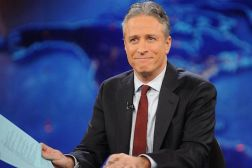 Jon Stewart Fox News Adios