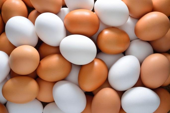 Lifehack: Egg Water Test