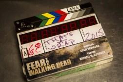 Fear the Walking Dead Trailer