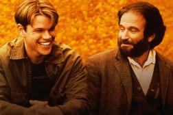 Good Will Hunting Script Fake Gay Sex Scene