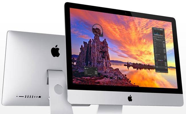 4K iMac