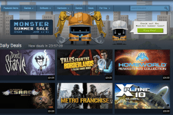 Steam Summer Sale 2015