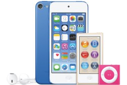 2015 iPod Touch Update Specs Prices