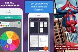 Best Cheap iPhone Apps July 17th