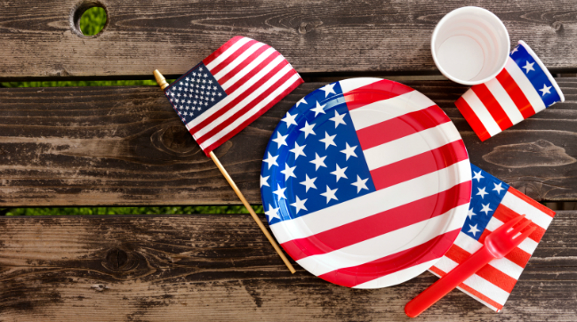 July 4: Surprising Facts Americans