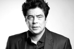 Star Wars Episode VIII Benicio Darth Toro