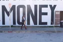 Homeless Man Money Street Reward