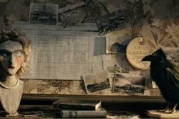 Netflix's A Series of Unfortunate Events Trailer