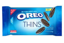 Oreo Thins Released In America