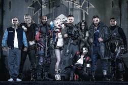 Suicide Squad Posters Trailer