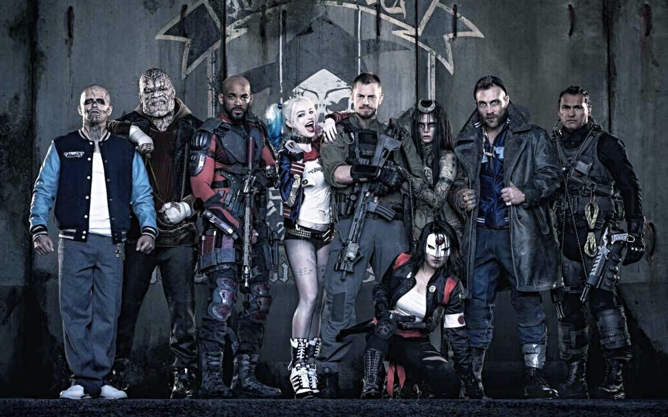 Stream Suicide Squad for Free