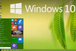 Windows 10 Cortana Search Privacy Settings