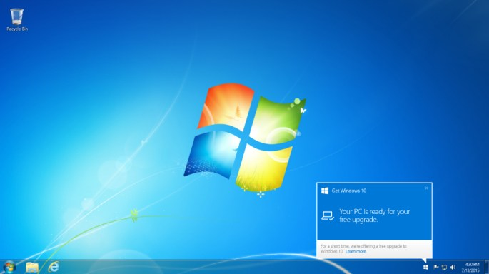 Windows 10 Upgrade Download Install