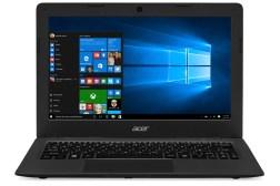 Acer Aspire One Cloudbook Windows 10