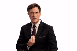 The Late Show with Stephen Colbert Promos