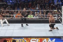 Jon Stewart John Cena WWE SummerSlam