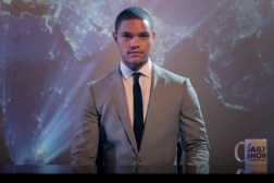 The Daily Show Trevor Noah TV Ad