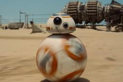 Star Wars: The Force Awakens Netflix