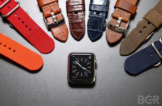 Apple Watch Bands Amazon
