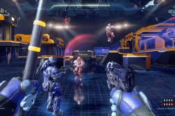 Halo 5 Multiplayer Preview Videos
