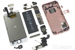 iPhone 6s Teardown Review iFixit Video