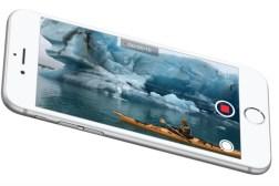 Apple iPhone iPad GPU Design
