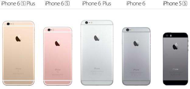 5se iphone cena