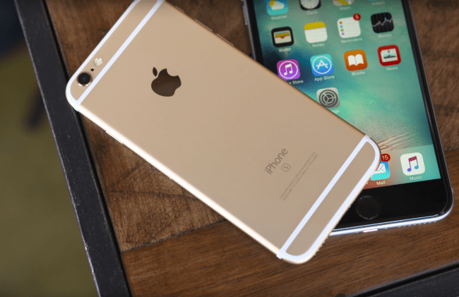 iPhone Android Best Features