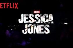 Netflix Jessica Jones Teaser Pictures