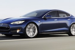 Model S Sales Germany