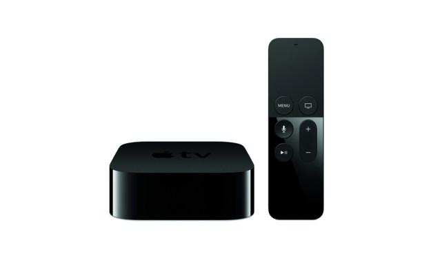 Apple TV 5 Release Date