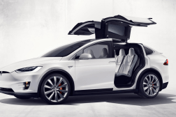 Tesla Model X Pricing Release Date