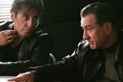 Scorsese De Niro Pacino Pesci 2016 Mob Movie