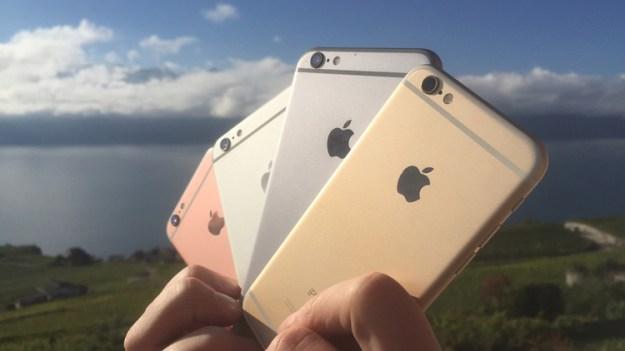 iPhone Camera DSLR Quality