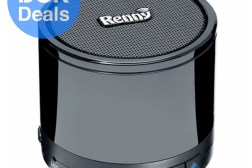 renny the original bluetooth home ringer