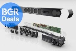 Sony Soundbar Deals