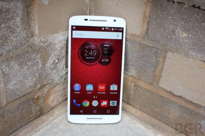 Droid Maxx 2 Hands-on Preview